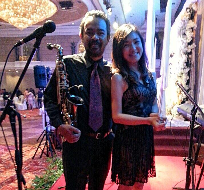Wedding Jazz Bands: Wedding Live Bands Malaysia